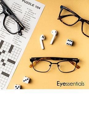 Eyessentials Frames