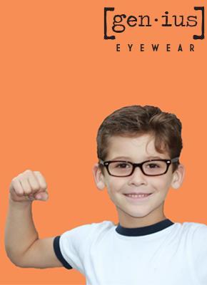 Genius Brand Image