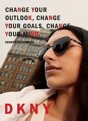 DKNY Brand Image