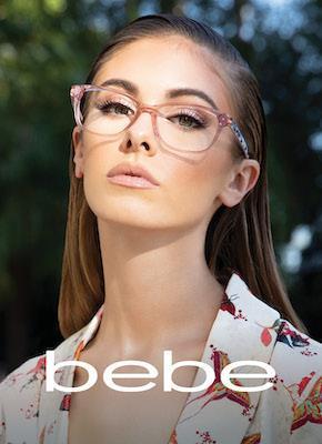 Bebe Brand Image.