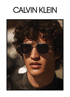 Calvin Klein Brand Image