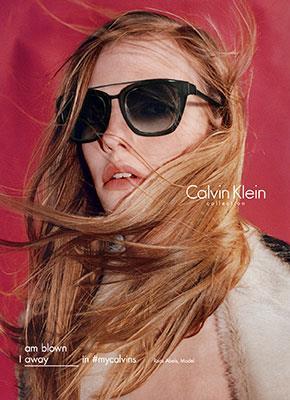 Calvin Klein Collection Frames