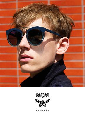 MCM Brand Image