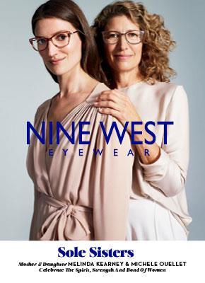 Nine West  Brand Image