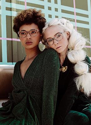 OGI Eyewear Frames