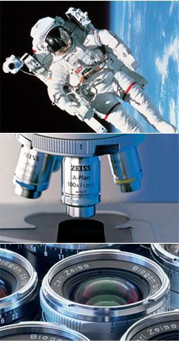 Zeiss Astronaut.